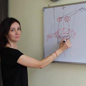 Юлія Бранка