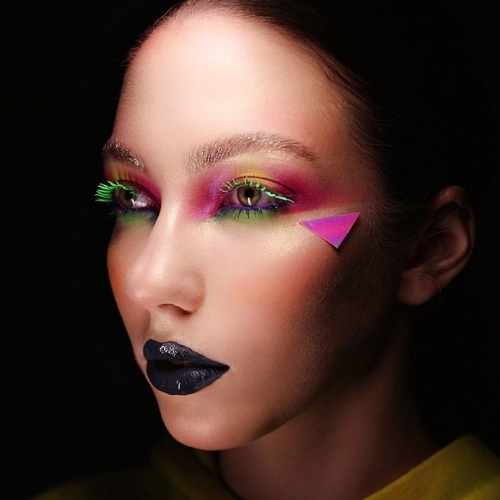Make Up від Ольги Малахіт